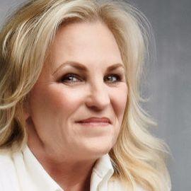 Melissa Reiff Headshot