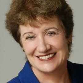 Dr. Christina Maslach Headshot