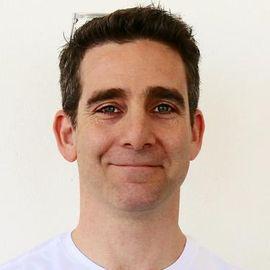 Matt Lerner Headshot