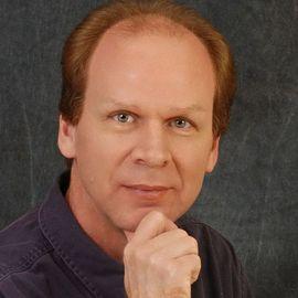 Michael J. Rhodes Headshot