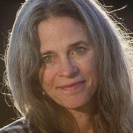 Sally Mann Headshot