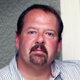 Ted Hakey Jr.  Headshot