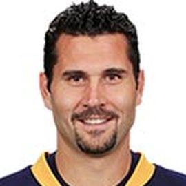 Brian Gionta Headshot