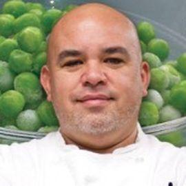 Chef Richard Rosado Headshot