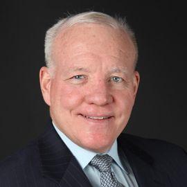 Vincent E. Boles Headshot