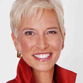 Cherie Carter Scott Headshot