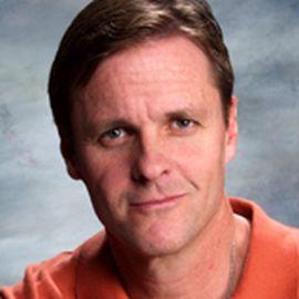 Steve Moore Headshot