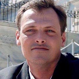 Jonathan Godfrey