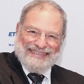 Peter Alterman Headshot
