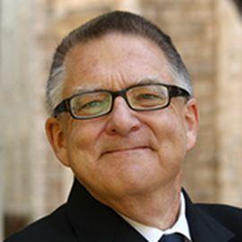 A. Roger Ekirch Headshot