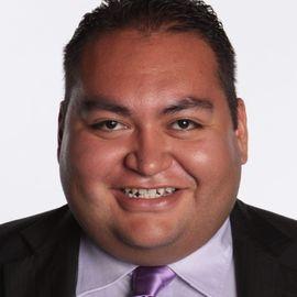 Daniel Hernandez, Jr. Headshot