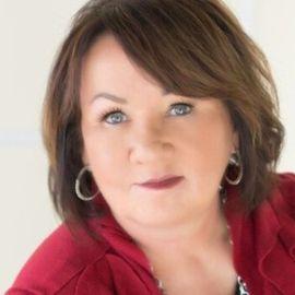 Debra Christofferson Headshot