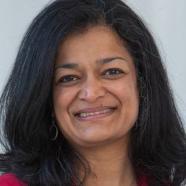 Pramila Jayapal Headshot