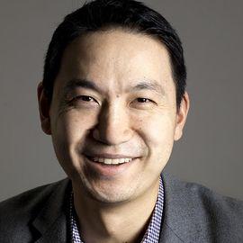 George Hu Headshot