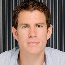 Sean Gourley
