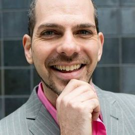Michael Ellsberg Headshot