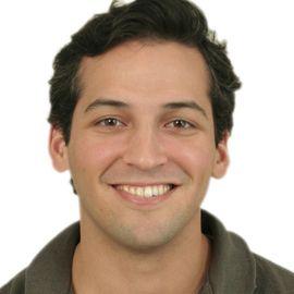Nick Schifrin Headshot