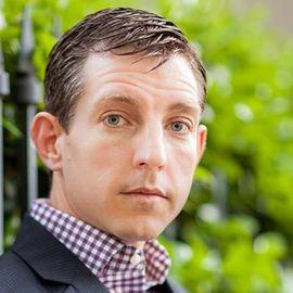 Dan Waldschmidt Headshot