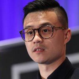 Justin Ling Headshot