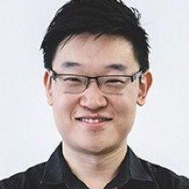 Jackey Li Headshot