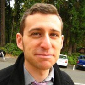 Eric Butler Headshot