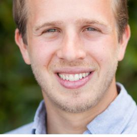 Ben Jacobs Headshot