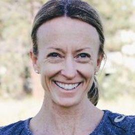 Deena Kastor Headshot
