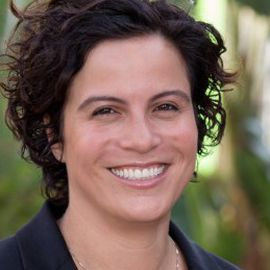Nikki Katz Headshot