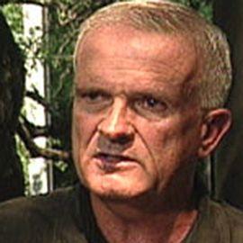 James Moore Headshot
