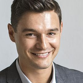 Nathan Latka