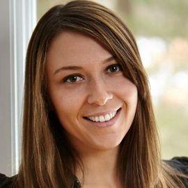 Melanie Cohn Headshot