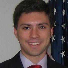 Yaniv Barzilai Headshot