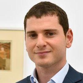 Joseph Nahmad