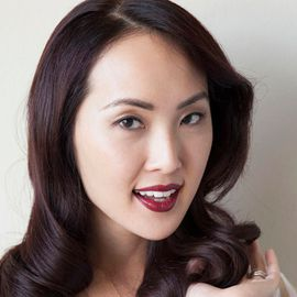Chriselle Lim Headshot