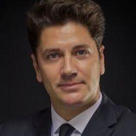Alexandre Katrangi Headshot