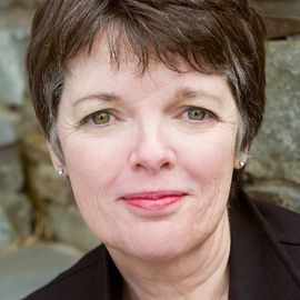 Alice McDermott Headshot