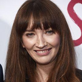 Elizabeth Berger