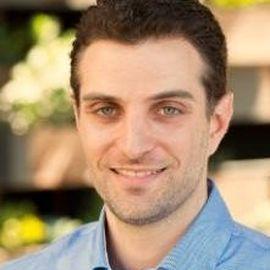Gregg Weisstein Headshot