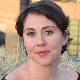 Kristen Roupenian Headshot