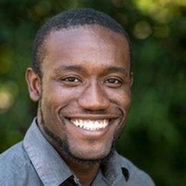 Kwami Williams Headshot