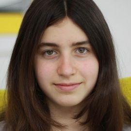 Sophia Pink