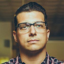 Mark Brand Headshot