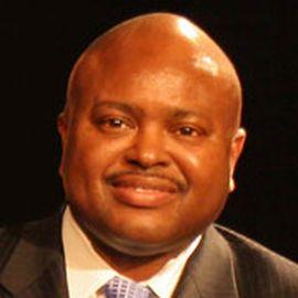 Darrell Robinson Headshot