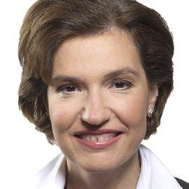 Susan Glasser Headshot