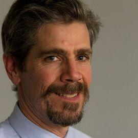 Eric Schmitt Headshot