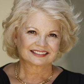 Kathy Garver Headshot