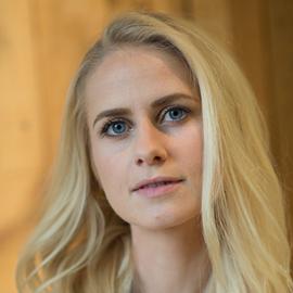 Alana Podreciks