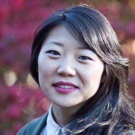 Jenny Xie Headshot