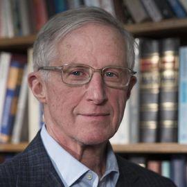 William Nordhaus Headshot