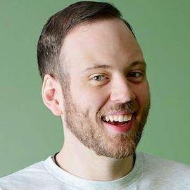 Dave Kennedy Headshot